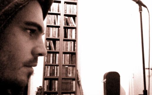 Matt Pain - Compositeur Sound designer