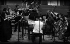 Concerto pour Quinte de toux & Orchestre