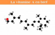 Déficit en vitamine A