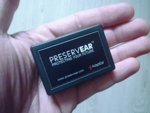 PreservEar - In Ear Limiter