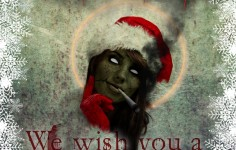 joyeux nol version death metal we wish you a merry christmas death metal version - Death Metal Christmas