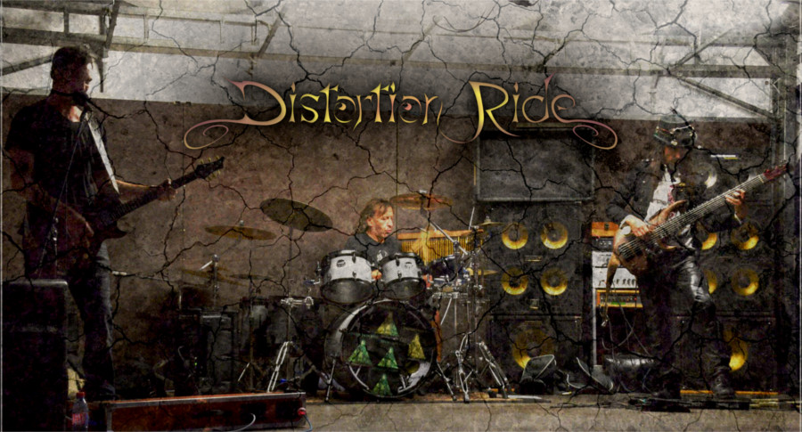 Distortion Ride